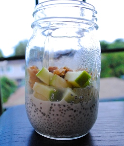 DSC_0301Dancing For Donuts | Chia Pudding