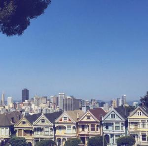 Dancing for Donuts | San Francisco