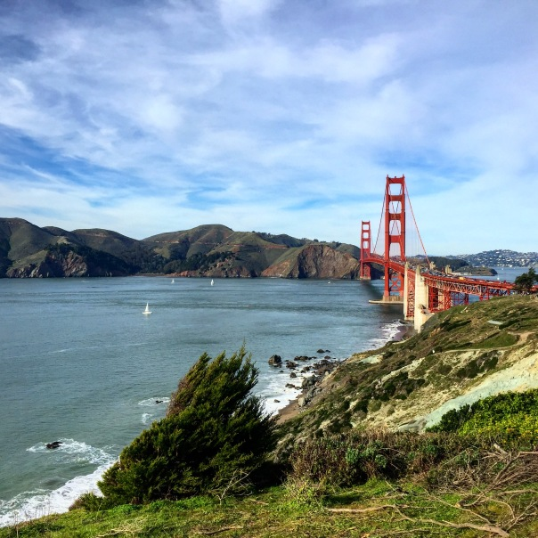 Dancing for Donuts | Weekend Recap: San Francisco & Sonoma.