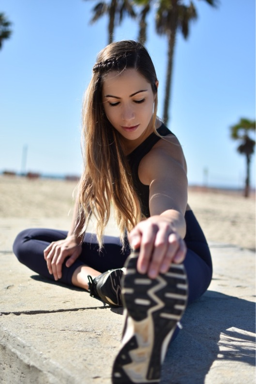 Dancing for Donuts | How to Squeeze in a Workout When You're Insanely Busy.