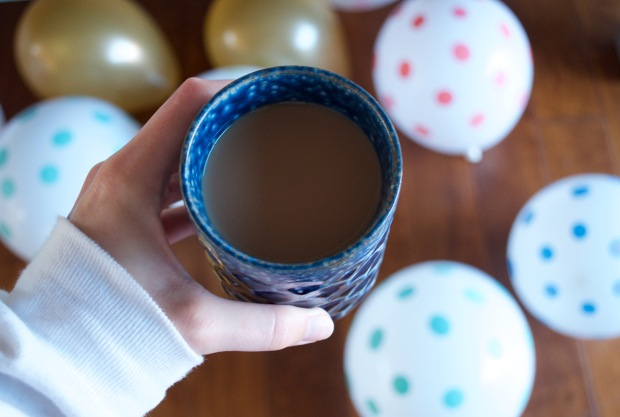 Dancing for Donuts | Meeting Commitment with Self Care.