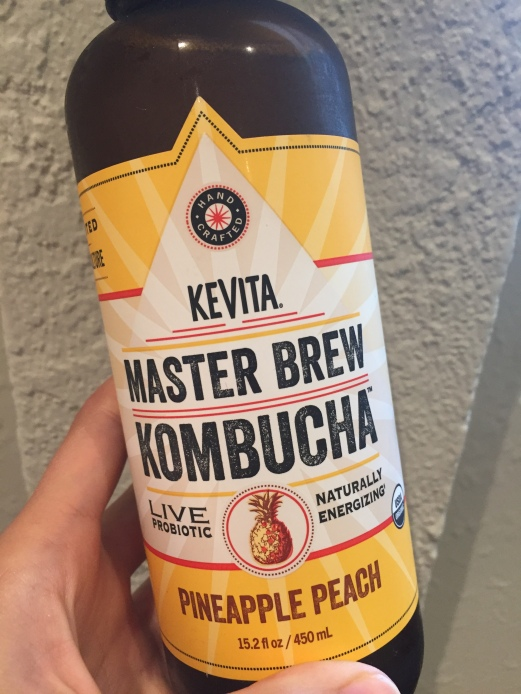 Dancing for Donuts | May Favorites | KeVita Kombucha